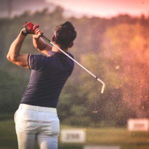 Golf Holidays Algarve