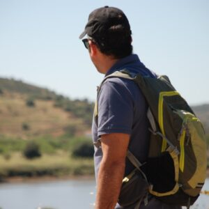 Walking in the Guadiana Alcoutim