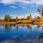 Guadiana Vallley Natural Park