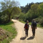 Walking Vicentina Route - Historical Way
