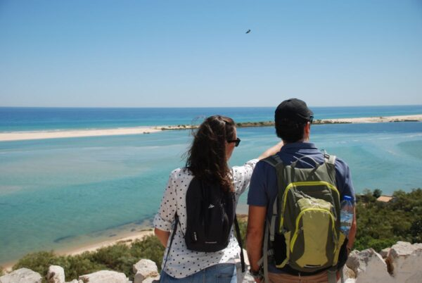 Walking The beauty of the Ria Formosa