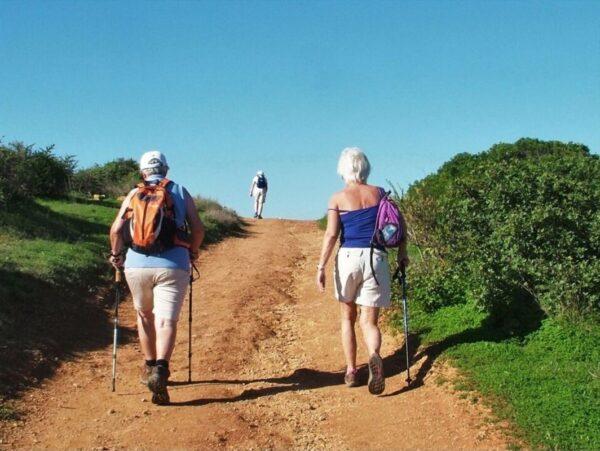 Walking in the West Algarve